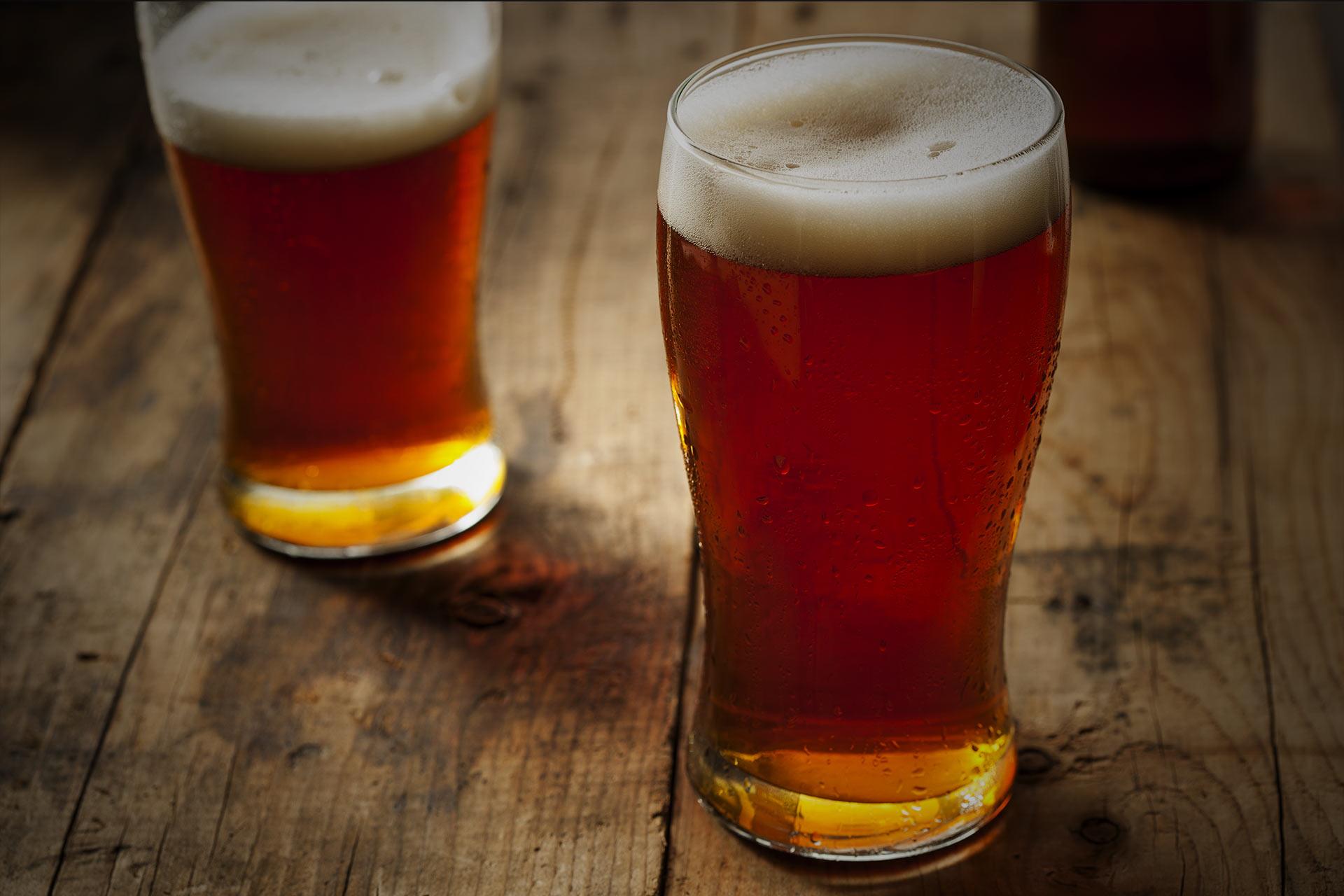 Savourez une bonne bière
